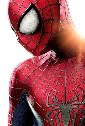 Costume Critique: Marvel reveals new Spideyduds