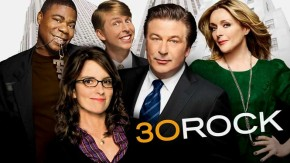 How '30 Rock' Kinda Sorta Changed My Life