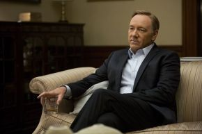 'House of Cards' Review: Netflix drops Richard the Turd