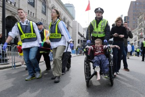 Conspiracy Weary: The Boston tragedy and the fallacy of 'falseflags'