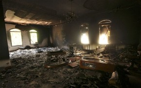 Top 5 Myths about the Benghazi Attack